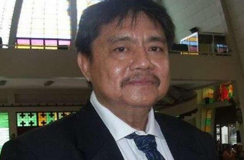 फिलीपींस में मेयर की कार्यालय के अंदर गोली मारकर हत्या