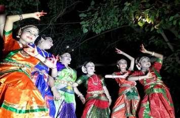 भरतनाट्यम में तालमेल का अद्भृत संगम