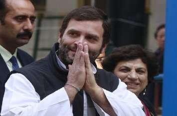 दो देशों के नागरिक हैं कांग्रेस अध्यक्ष राहुल गांधी? कोर्ट पहुंचा मामला