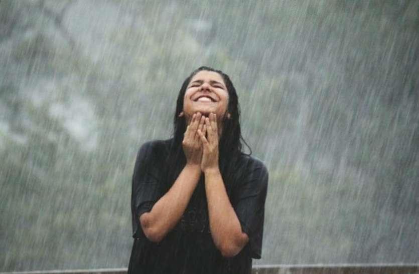 दिल्ली एनसीआर में जारी है बारिश का सिलसिला, ओडिशा समेत कई राज्यों में भारी वर्षा की संभावना