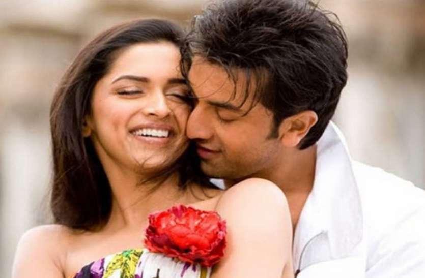 इस शख्स के कारण रणबीर से हुई थी दीपिका की पहली मुलाकात, जानें इनकी LOVE STORY!
