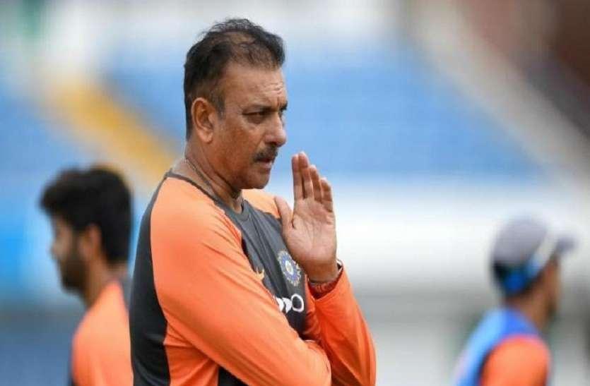 भारत की हार पर बिफरे गांगुली, रवि शास्त्री की भूमिका पर उठाये सवाल