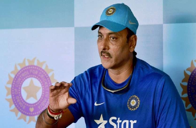 सीरीज हार पर कोच रवि शास्त्री ने तोड़ी चुप्पी, कहा- पिछले दो दशकों से बेहतर है मौजूदा टीम का प्रदर्शन