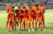 SAFF CUP 2018: भारत का विजयी आगाज, श्रीलंका को 2-0 से दी मात