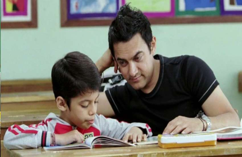 Teachers Day special bollywood 7 moives based on school system