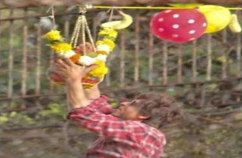 Janmashtami पर कान्हा बन शाहरुख खान को दही हांडी फोड़ना पड़ा भारी, देवबंदी उलेमा ने सुना दिया ये फरमान