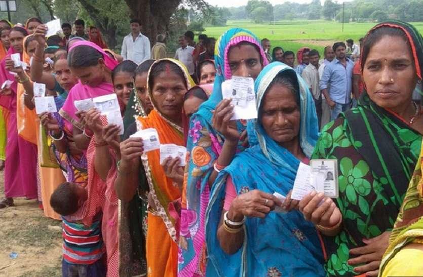 बड़ी मुश्किल में भाजपा: सवर्ण और दलित दोनों मतदाता हो रहे भाजपा से दूर! यूं ही रहा तो आसान नहीं 2019