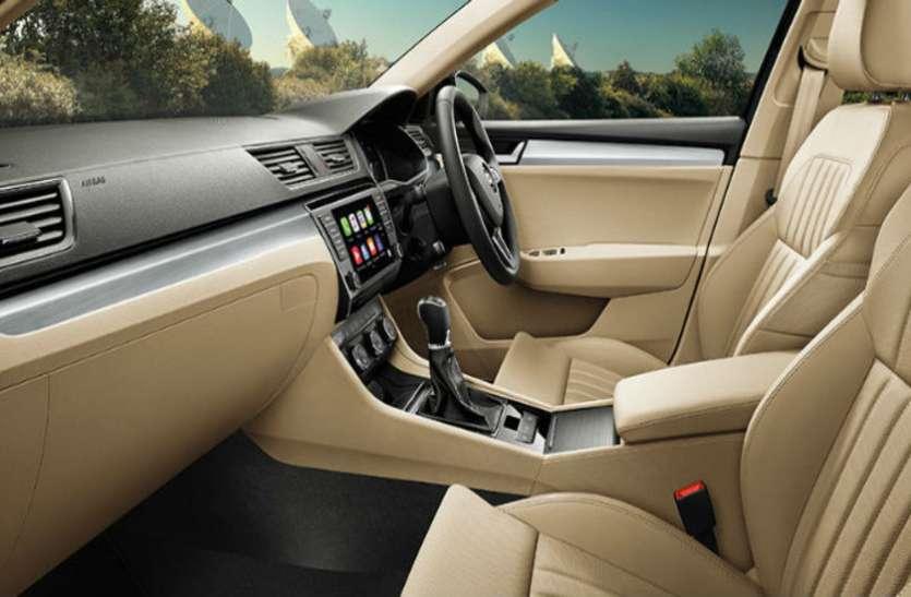 Audi, BMW और मर्सिडीज में भी नहीं मिलते Skoda की इस कार के फीचर्स, जानेंगे तो इसे ही खरीदेंगे