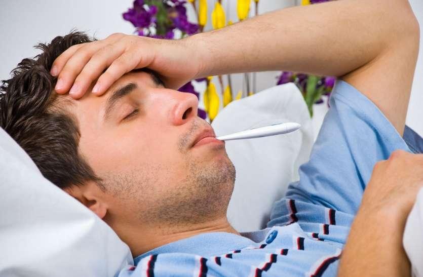 सावधान : बुखार, टायफाइड और डेंगू की चपेट में कानुपराइट्स