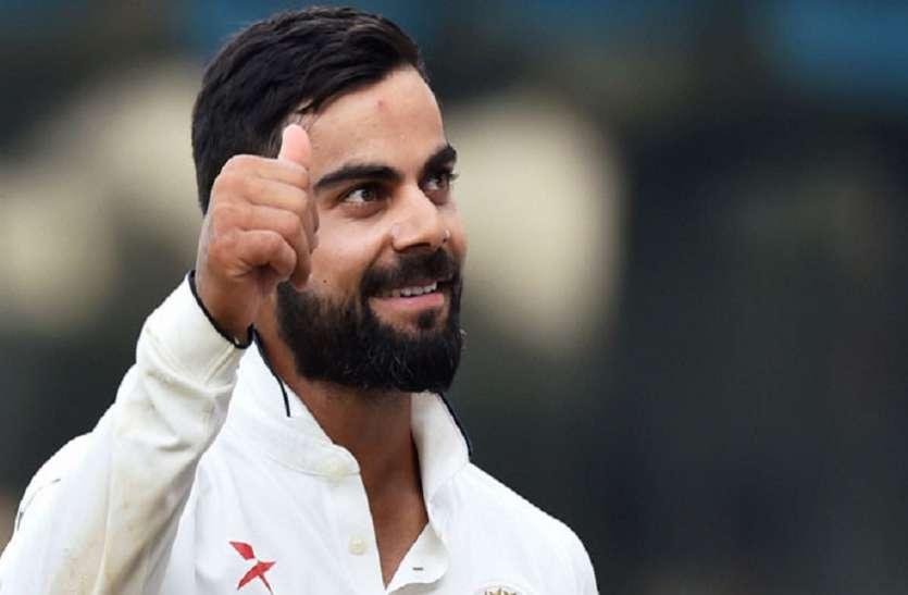जब विराट कोहली ने मैच रेफरी से कहा, प्लीज मुझे बैन मत करना! जानें क्या था वो माजरा