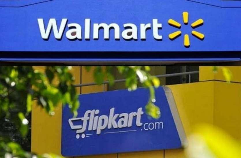 Walmart-Flipkart Deal के खिलाफ 15 सितंबर से कारोबारी करेंगे 'भारत बंद'