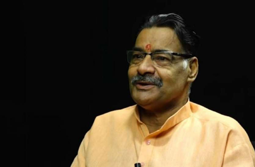 एसटीएसी एक्ट के विरोध में मऊगंज से भाजपा के पूर्व विधायक लक्ष्मण तिवारी ने पार्टी छोड़ी