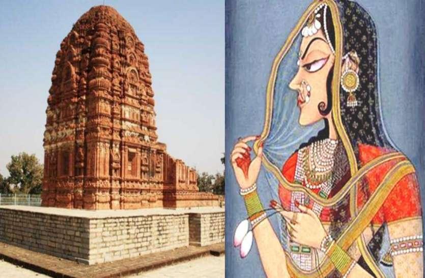 शाहजहां और मुमताज से भी पुरानी है इनकी प्रेम कहानी, रानी ने बनवाया था पति की याद में यह स्मारक