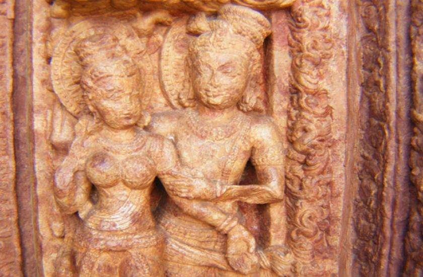 सिरपुर लक्ष्मण मंदिर