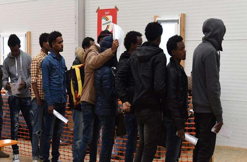 जर्मनी: शरणार्थी बच्चे ने क्लासमेट का किया रेप, कम उम्र के कारण नहीं चला सका मुकदमा