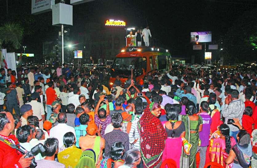 मुख्यमंत्री ने अमर व धरम को दिया ग्रीन सिग्नल पांडेय की बात छेड़ राजू को डाल दिया सांसत में