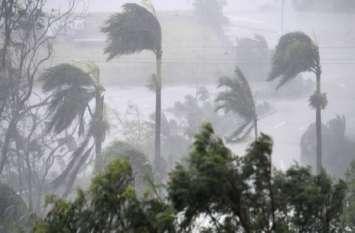 मौसम विभाग का अलर्टः यूपी, उत्तराखंड समेत 10 राज्यों में मेहरबान रहेगा मानसून