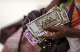 रुपया@72: रिकाॅर्ड निचले स्तर पर फिसला, मोदी सरकार के लिए बढ़ गर्इ ये चुनौती