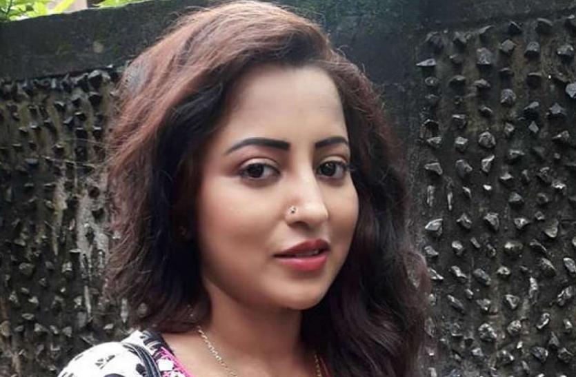 पश्चिम बंगाल: होटल के कमरे में फंदे से लटका मिला एक्ट्रेस पायल चक्रवर्ती शव, पुलिस ने शुरू की जांच