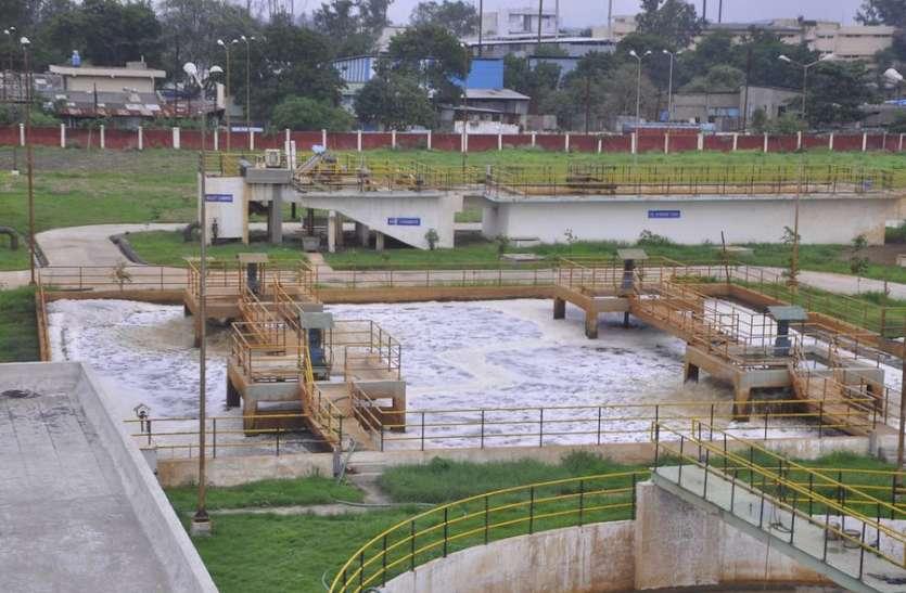 अच्छी खबर...फैक्ट्रियों का पानी साफ होकर मिल रहा नदी में