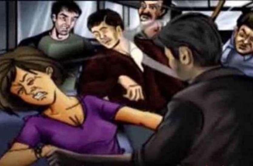दिल्ली: निजामुद्दीन इलाके में दो परिवारों के बीच झड़प, चार महिलाओं ने लगाए छेड़छाड़ के आरोप