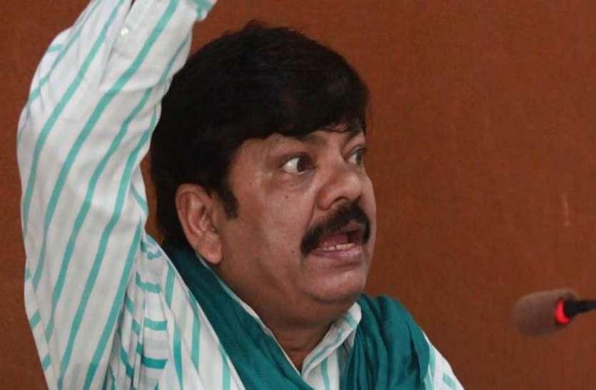 क्रिकेट एसोसिएशन ऑफ बिहार के सचिव आदित्य वर्मा के बेटे पर लगा कॉरपोरेट टूर्नामेंट से दो साल का निलंबन