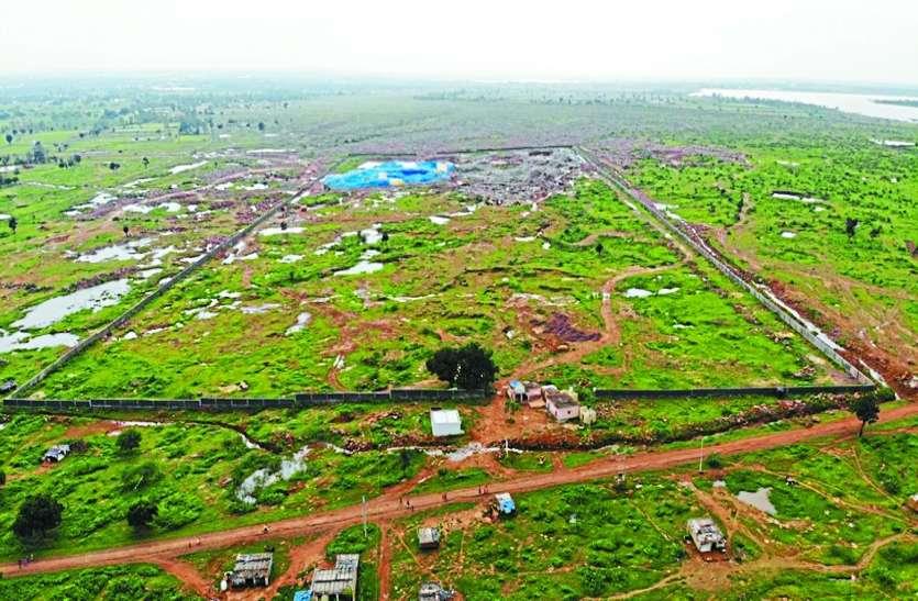 उत्तराखंड-महाराष्ट्र ने पेश की नीति रोक हटी, मप्र के पास नीति ही नहीं