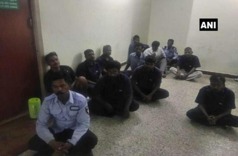 दिव्यांग बलात्कार मामले में 17 आरोपियों पर गुण्डा एक्ट लगाया