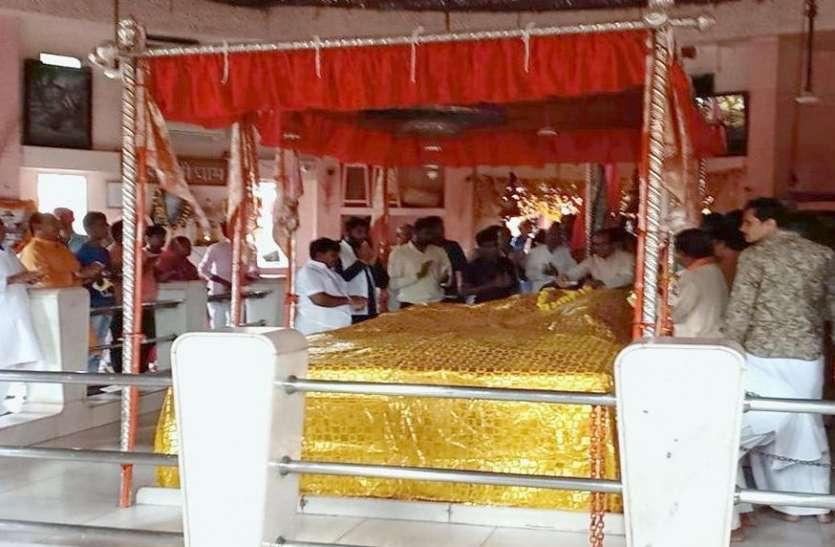 मुख्यमंत्री चौहान खंडवा को दे गए एक और सौगात