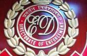 जामताड़ा में ईडी की बड़ी कार्रवाई,5 स्थानों पर छापेमारी