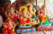 गणेश चतुर्थी 2018: इस मुहूर्त में भगवान श्री गणेश की मूर्ति ले आएं घर, ऐसे करें स्थापना