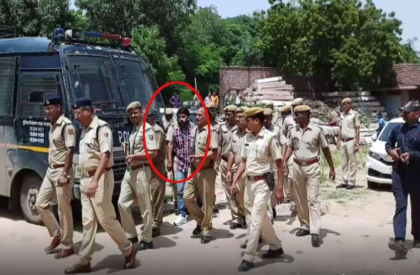 गैंगस्टर लॉरेंस विश्नोई ने वॉइस सैंपल देने से किया इनकार, सलमान खान को मारने की भी दे चुका है धमकी