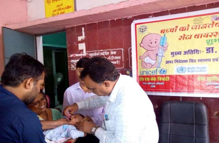 अब दिया जाएगा रोटा वायरस वैक्सीन, बच्चों को बचाएगा इस जानलेवा बीमारी से