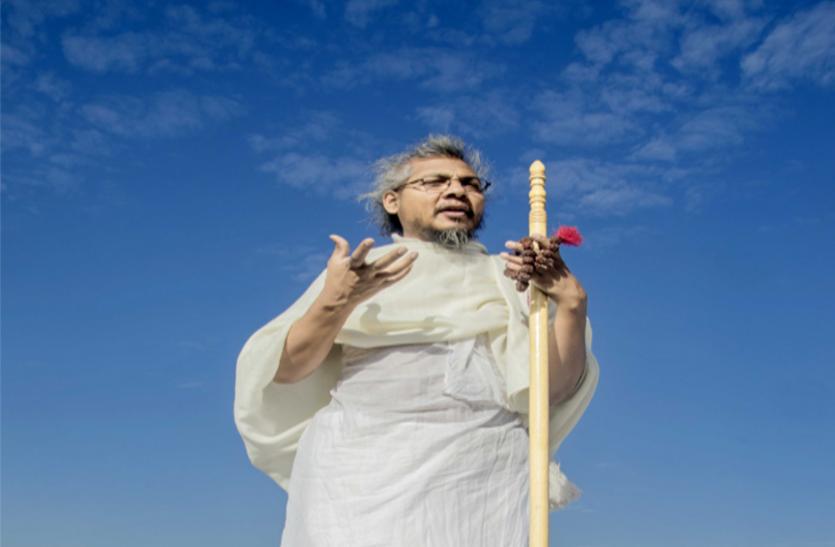 Exclusive Interview:जैन मुनी आचार्य विश्वरत्न सागर जी बोले-महावीर की मानो या महाविनाश के लिए तैयार रहो...
