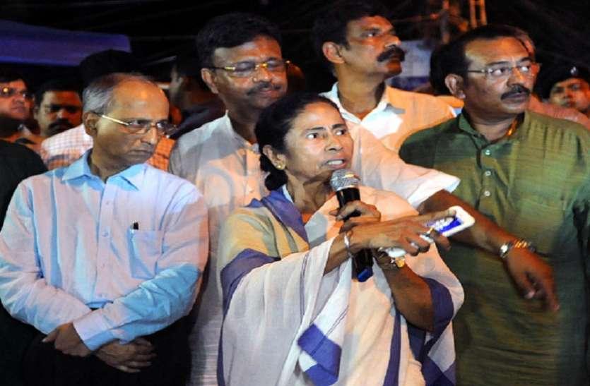 माझेरहाट हादसा: सीएम ममता बनर्जी ने बताई पुल गिरने की वजह, कहा- किसी को नहीं बख्शेंगे