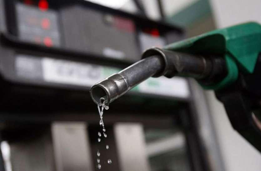 ममता बनर्जी ने दी बड़ी राहत, पेट्रोल-डीजल के दामों में की कटौती
