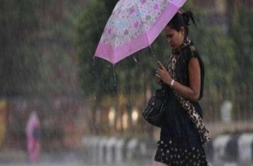 Alert: उत्तर प्रदेश में इस तारीख को आएगी भारी बारिश, शासन ने जारी किया अलर्ट