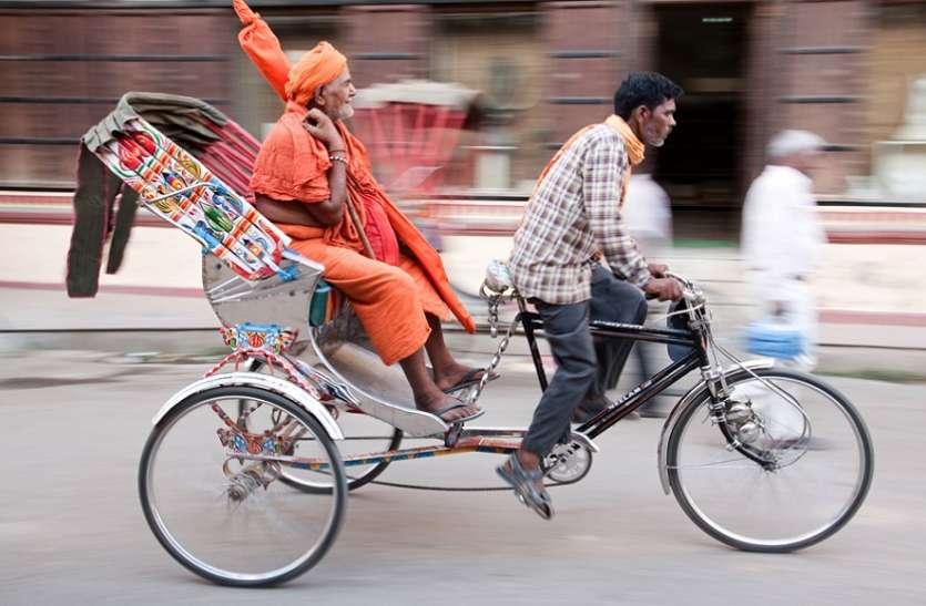 शहर के रिक्शा चालकों पर कसा शिकंजा, नगर निगम ने लागू किया ये नियम