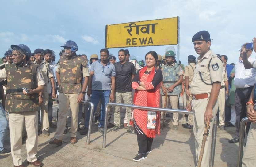 भारत बंद: धारा-144 बेअसर, अनकंट्रोल आंदोलनकारी, तमाशबीन बने रहे कलेक्टर-पुलिस अधीक्षक
