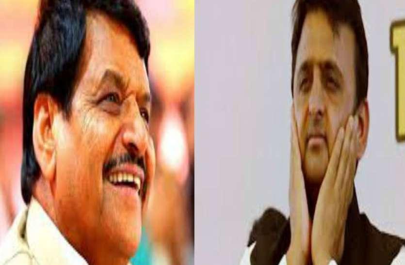 शिवपाल की पार्टी में शामिल होगा यह दिग्गज मुस्लिम नेता, लोकसभा चुनाव में सपा- बसपा का बिगड़ा समीकरण