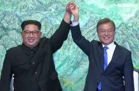 वीडियोः उत्तर और दक्षिण कोरिया के बीच सैन्य समझौता