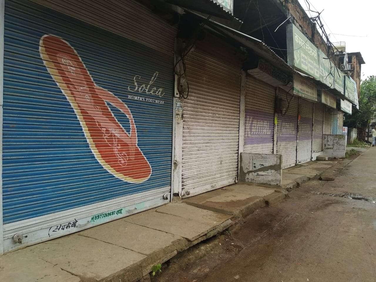 Sapaksa Bandh effected by 100 percent