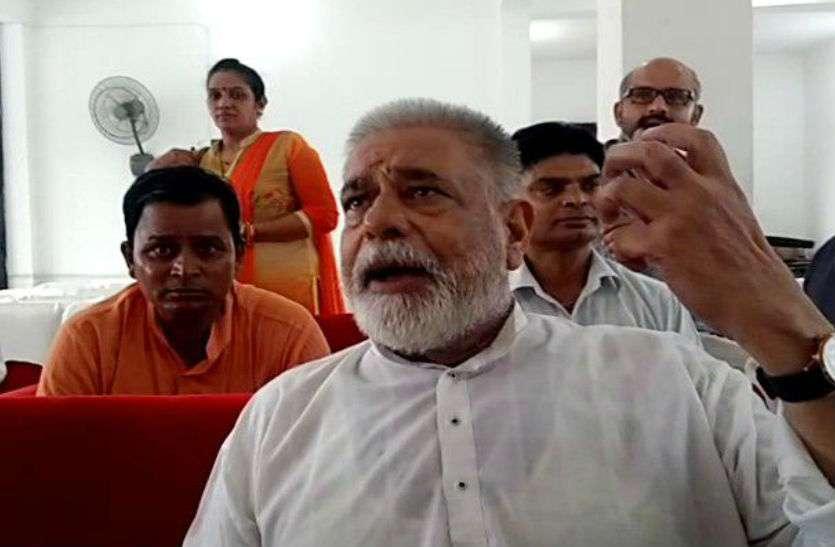 Bharat Bandh in UP : जानिए कौन है वो शख्स जिसने यूपी में SC-ST Act खिलाफ सवर्ण आंदोलन की शुरुआत की