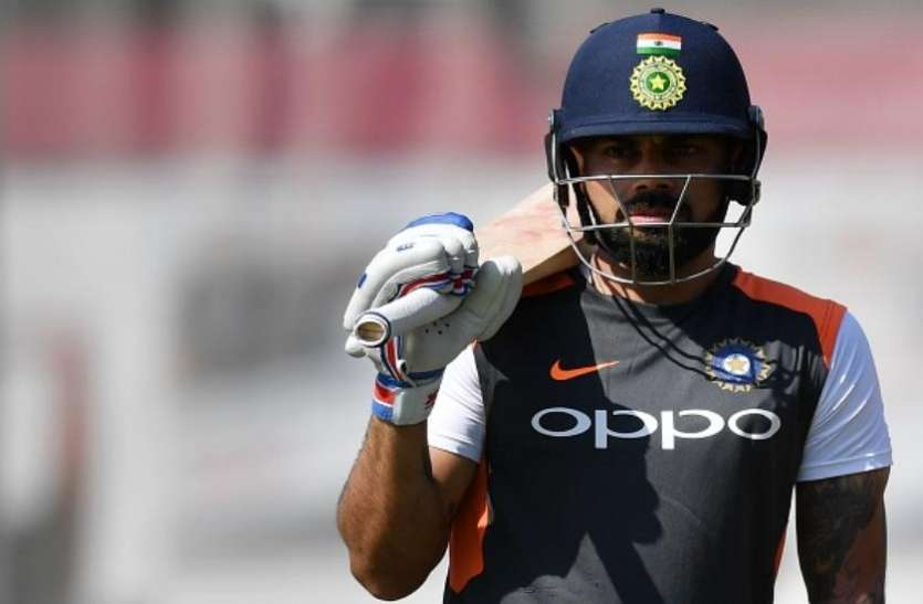 इस अंग्रेज गेंदबाज से डरते हैं भारतीय बल्लेबाज, निपटने को कर रहे हैं खास शॉट की प्रैक्टिस