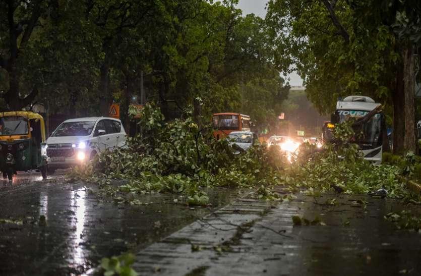 केरल के बाद अब इन जिलों में आ सकती है भयकंर आफत, मौसम विभाग ने जारी किया Alert