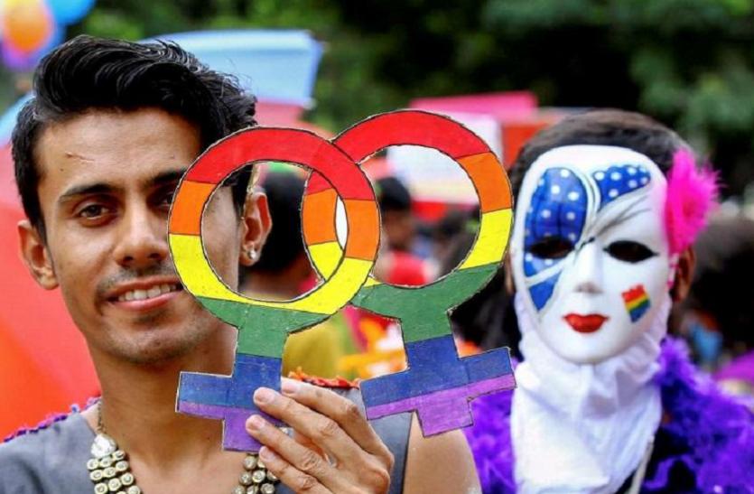 धारा-377 को लेकर परेशानी में पुलिस, पुरुषों को बलात्कार पीड़ित नहीं मानता कानून