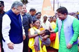 विकास के नए-नए कीर्तिमान स्थापित कर रहा है जशपुर जिला : डॉ. रमन सिंह