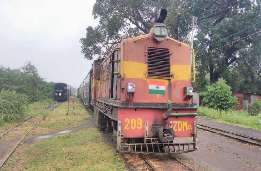 भारत के इस रेल ट्रैक पर आज भी है अंग्रेज सरकार की हुकूमत, भारत सरकार आज भी चुकाती है मोटी रकम
