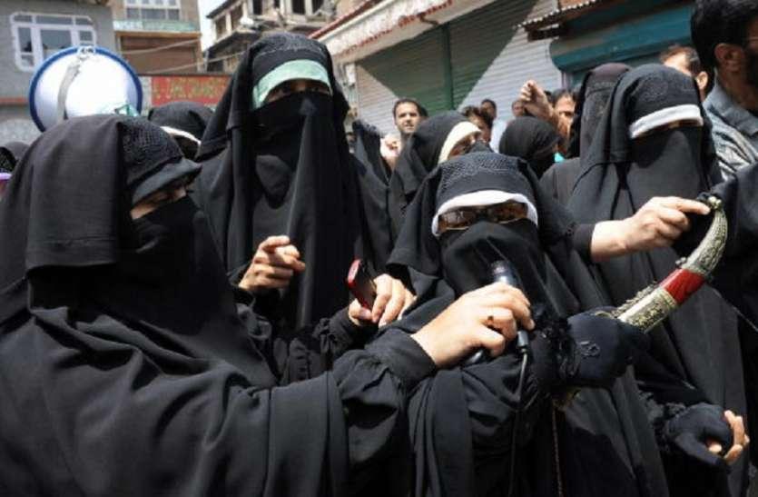 आसिया अंद्राबी को नहीं मिली राहत, एनआईए कोर्ट ने 1 अक्टूबर तक बढ़ाई न्यायिक हिरासत