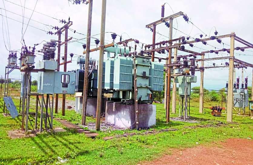 22 गांवों में न लो वोल्टेज की समस्या रहेगी और न बार-बार बिजली कट होगी